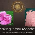 """""""Making it thru Monday""""  Review #19"""