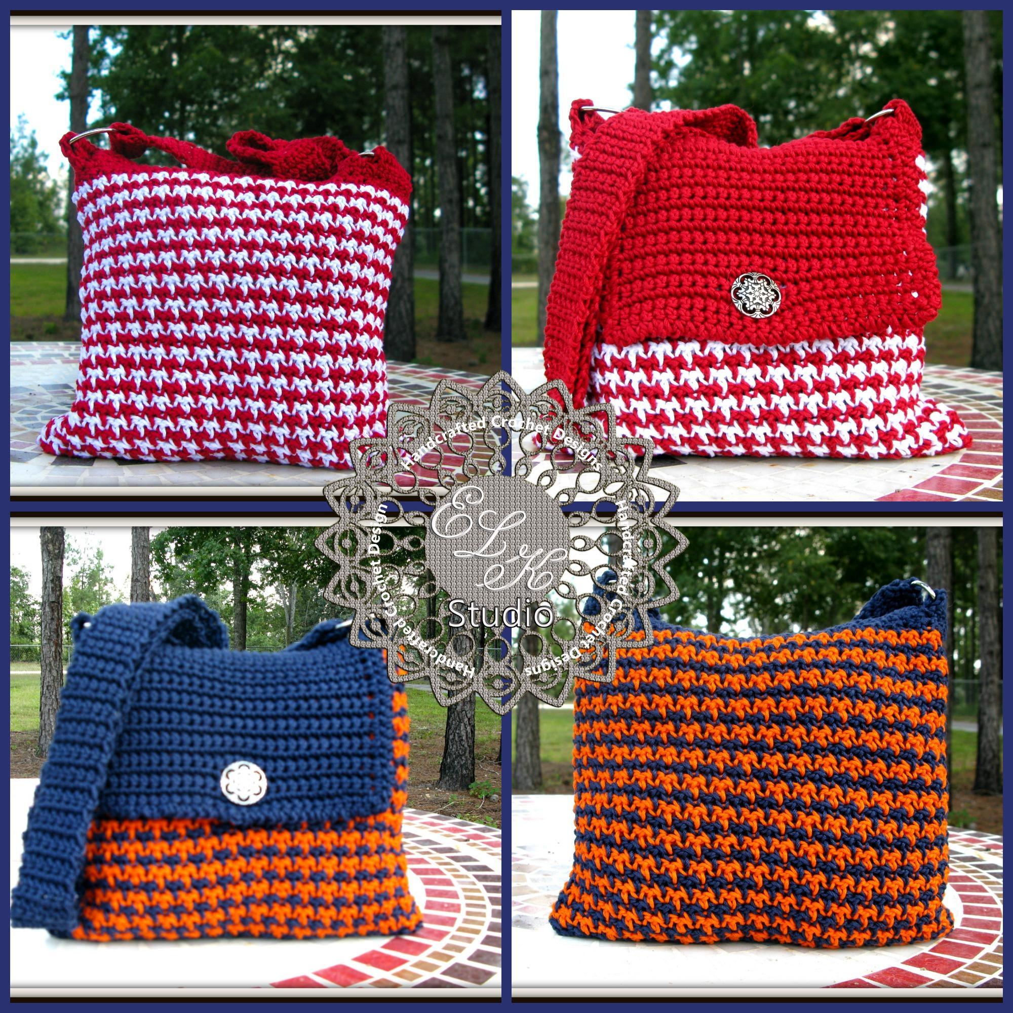 Auburn vs alabama crochet style elk studio handcrafted auburn vs alabama crochet style elk studio handcrafted crochet designs bankloansurffo Images