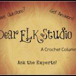 Dear ELK Studio – A Crochet Column #4