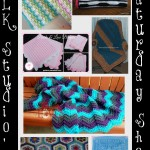 ELK Studio's Saturday Crochet Show #4