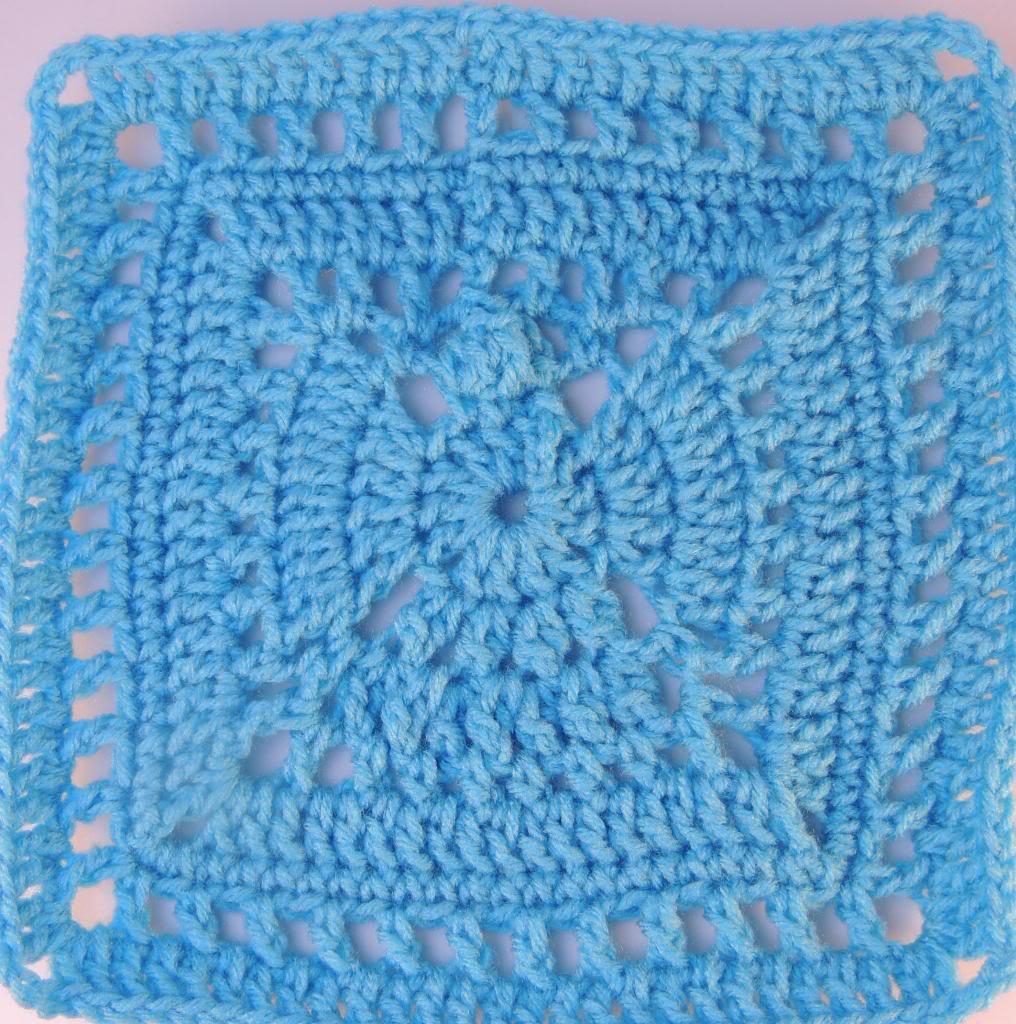 Free Crochet Granny Square Angel : ELK Studios Saturday Crochet Show #4 - ELK Studio ...