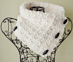 Jocelyn Designs Cowl