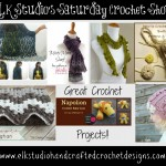 ELK Studio's Saturday Crochet Show #9