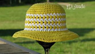 Daydreams Summer Hat