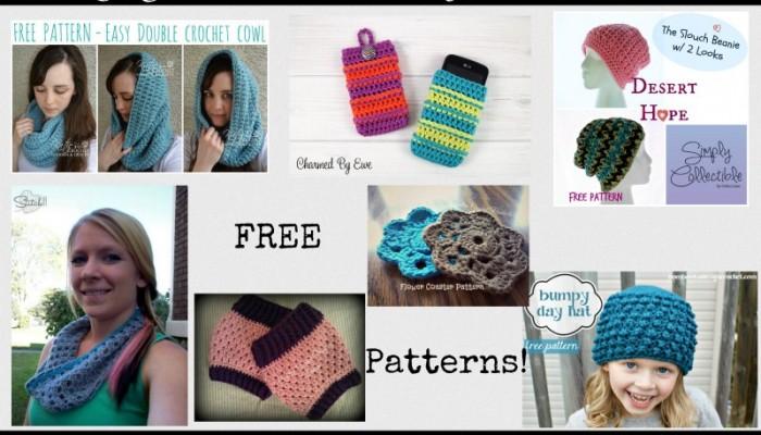 ELK Studio's Saturday Crochet Show Week 16