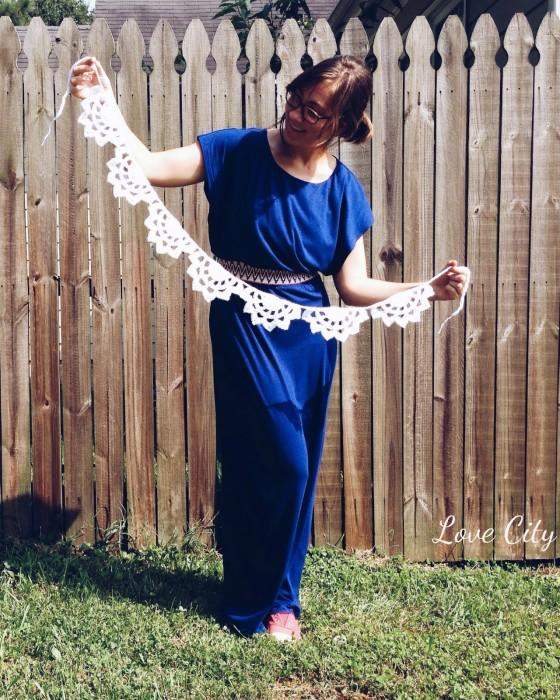 Elk Studio S Saturday Crochet Show Week 15