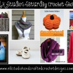 ELK Studio's Saturday Crochet Show #17