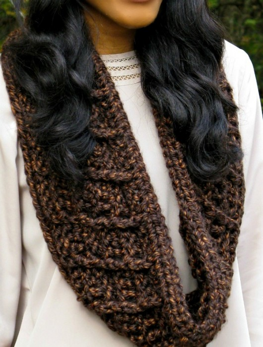 Free Crochet Scarf Patterns For Bulky Yarn : Patterns Using Bulky Yarn Related Keywords & Suggestions ...