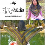 Yarn Discovery #4 ELK Studio Style!