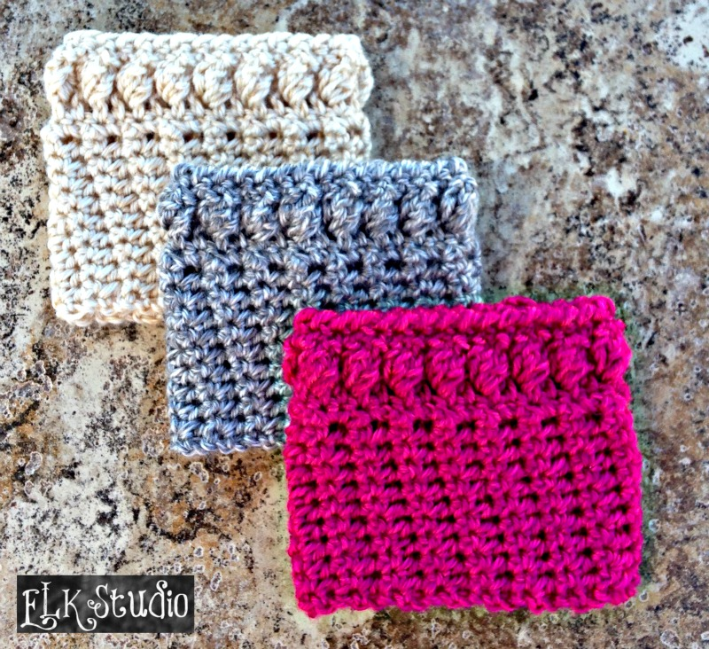 Christmas Present Crochet-Along Project #5 Worsted Weight - A Free ...