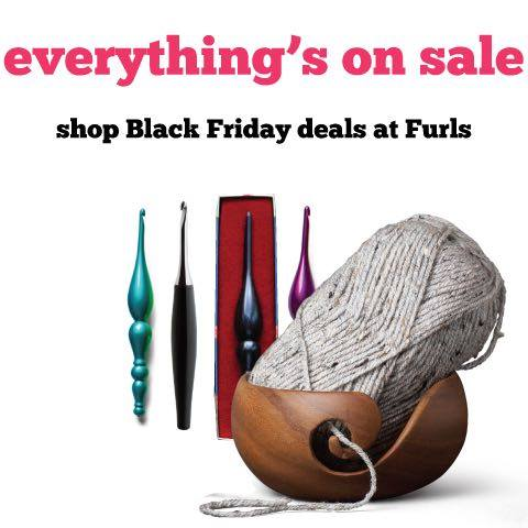 Furl's Black Friday Sale.