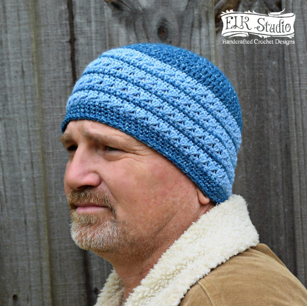Free Crochet Hat Patterns By Elk Studio